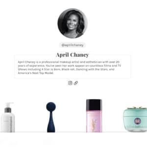 Visit April's Shelf